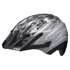 KED Dera II K-Star Helmet Kids Black